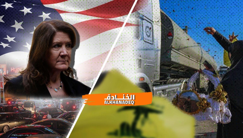 نيويورك تايمز: حزب االله فاز بالمنافسة السياسية