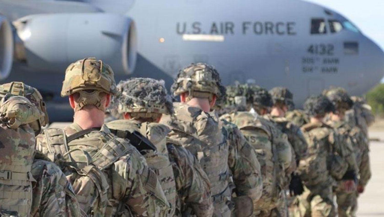 الولايات المتحدة ما بعد الانسحاب من أفغانستان؟