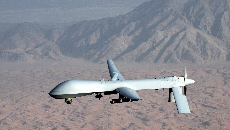 الطائرات المسيرة الإيرانية: من الحصار تُولد قوة
