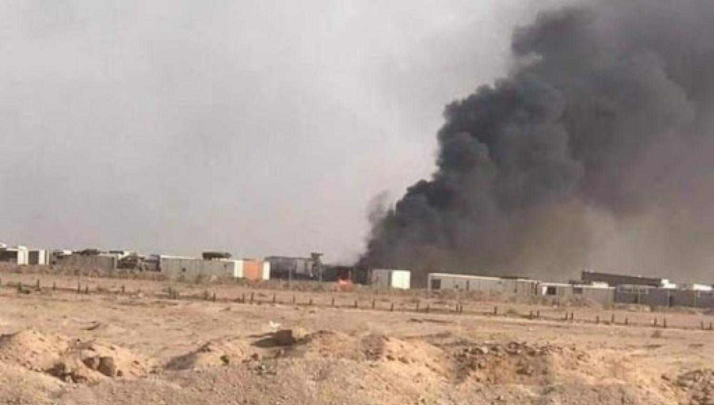 إنفجارات النجف: الحرارة أم استهداف إسرائيلي؟