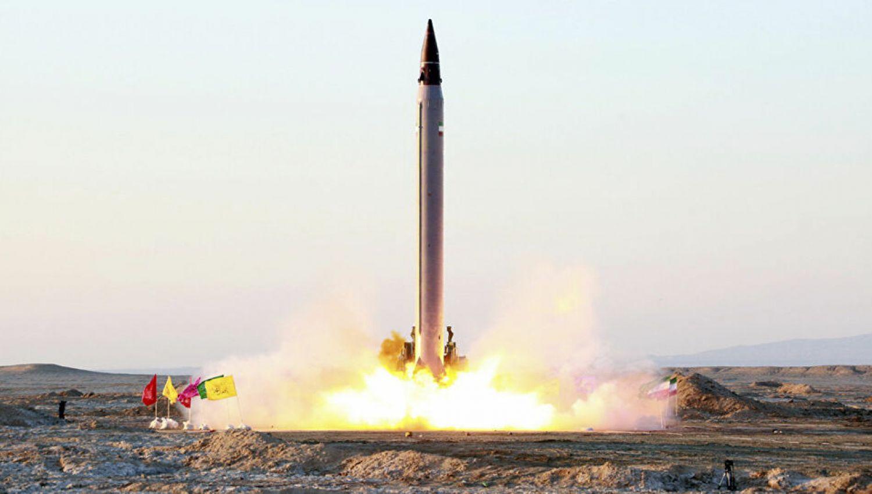 المنظومة الصاروخية الايرانية.. بالأرقام