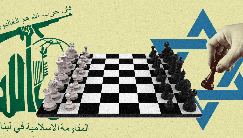 """استراتيجية أمريكية جديدة: عينٌ على حزب الله خدمةً لـ """"اسرائيل"""""""