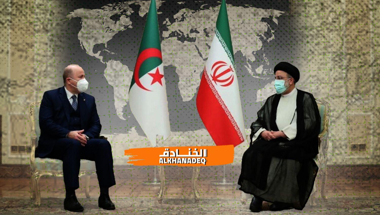 """دبلوماسية """"الردع"""" الجزائرية: تقارب مع محور المقاومة"""