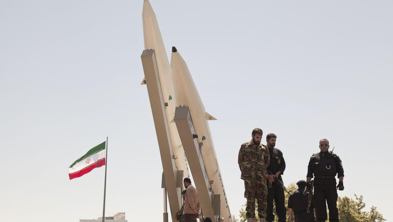 إيران من قوة ردع إلى قوة رعب لإسرائيل
