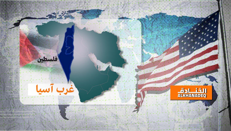 الغطاء الأميركي للعمليات العسكرية الإسرائيلية ينذر بالتصعيد!