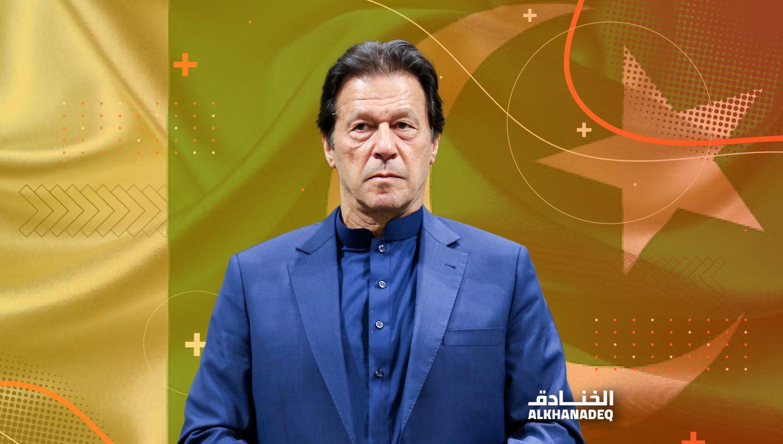 الرجل الذي قلب المشهد في باكستان... تعرف أكثر على عمران خان نيازي