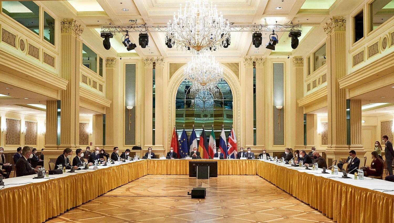 مفاوضات فيينا النووية على الطريق الصحيح