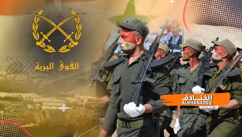 """""""الفيلق الأول"""" السوري... في مواجهة كيان الاحتلال"""