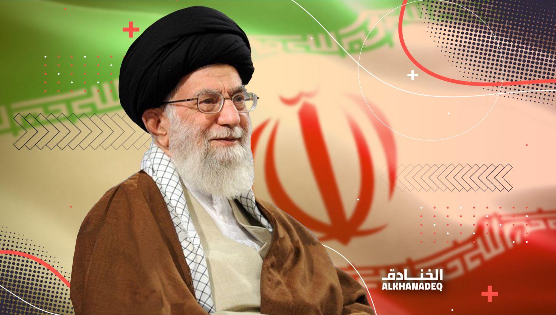 الإمام السيد علي الخامنئي