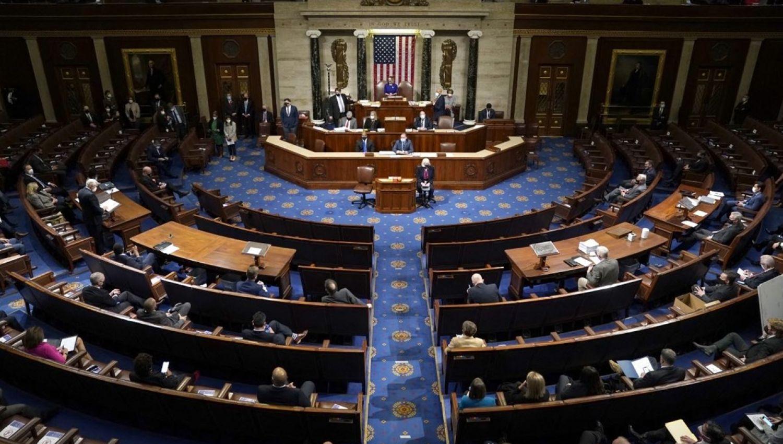 يهود في الكونغرس...مزاعم ضد حزب الله