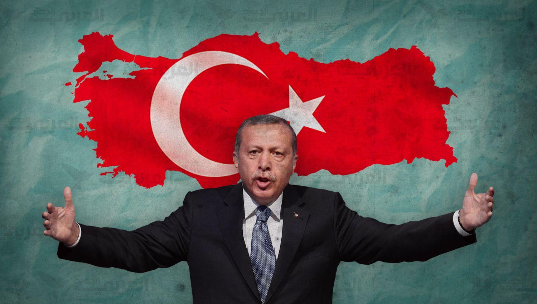 ماذا تريد تركيا من المنطقة: مصلحة أردوغان أولاً !
