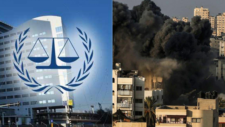 تراجع الاعتداءات الإسرائيلية بعد انضمام فلسطين للمحكمة الدولية