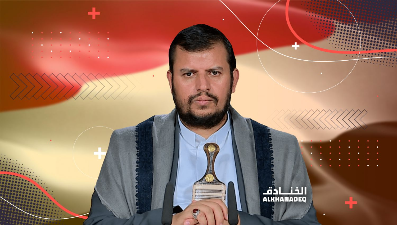 قائد أنصار الله السيد عبد الملك الحوثي