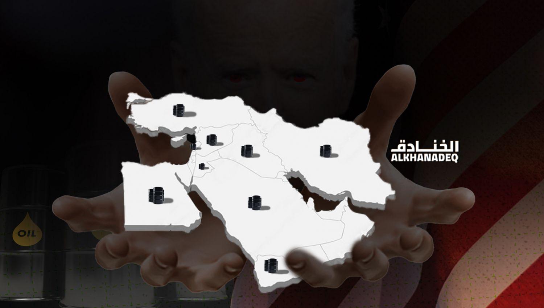هل تستطيع واشنطن التخلي عن نفط الشرق الأوسط؟