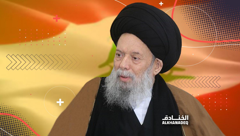 في الذكرى الـ 11 على رحيله: السيد فضل الله رمز المقاومة