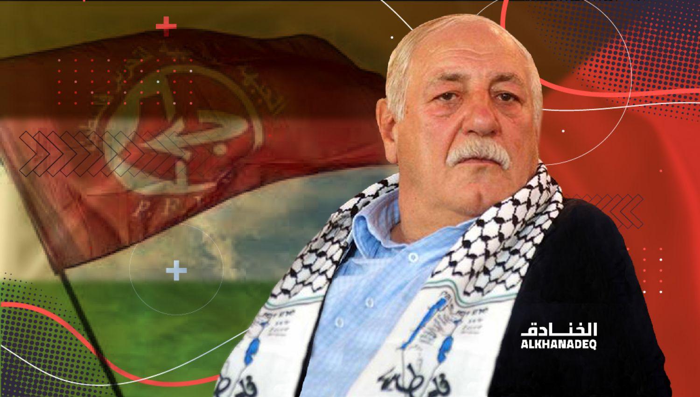 احمد جبريل... رجل فلسطين