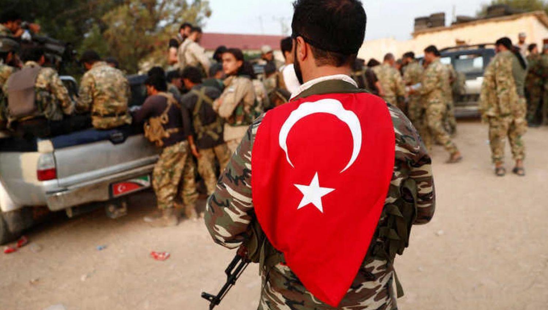 تركيا في أفغانستان: مناورة إلى أن ينجلي الغبار