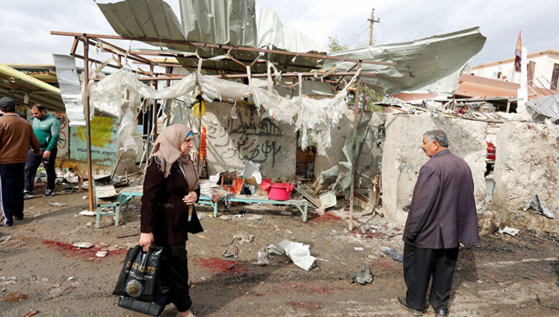 374 عملية لداعش خلال ثلاثة اشهر في العراق