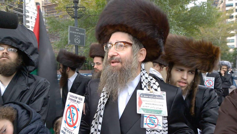 التوراة، بن غوريون، وحاخامات يهود: زوال إسرائيل حتمي