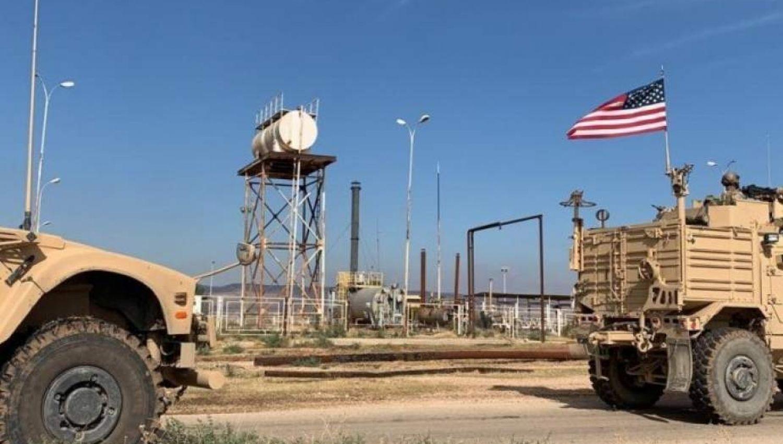 الاحتلال الاميركي وحقول النفط والغاز في سوريا