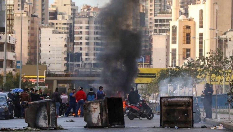 أميركا تنشر الفوضى الخلاقة في لبنان وفق عقيدة الصدمة