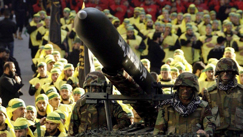 """كيف يرى حزب الله المصير الحتمي """"لإسرائيل""""؟"""