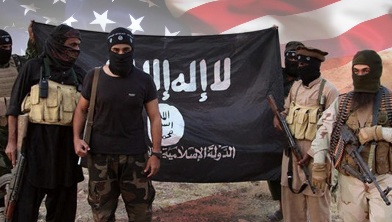 """أميركا والعلاقة مع """"داعش"""" في سوريا"""