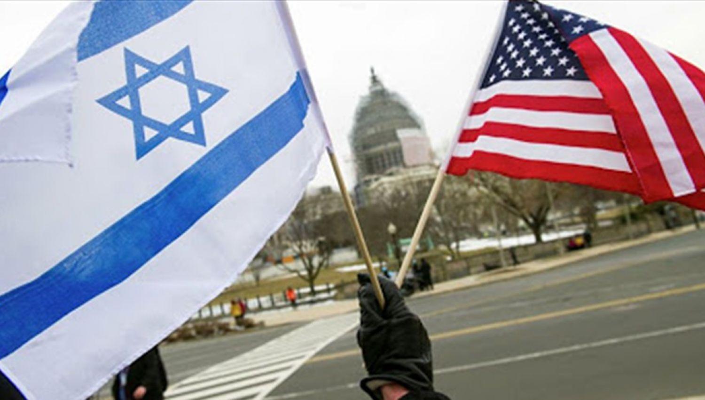 """""""إسرائيل"""" تطلب وأمريكا تستجيب!"""