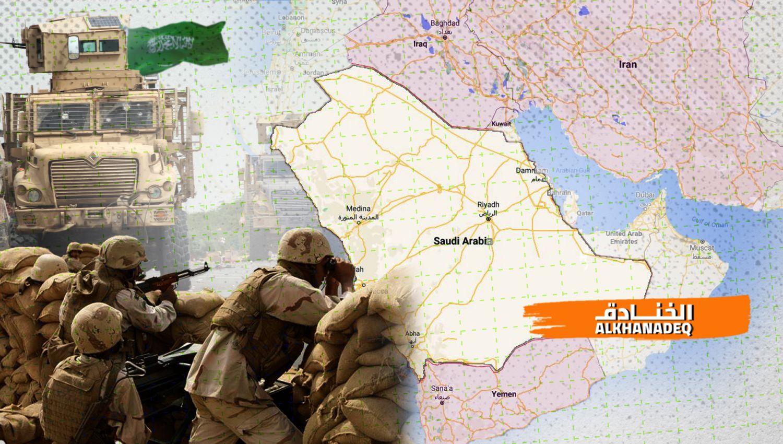 الإعلام العبري: السعودية محاصرة من كل الجهات