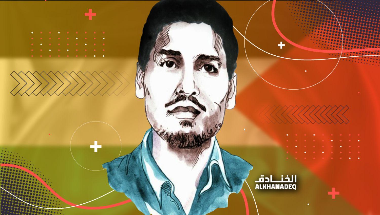 قائد هيئة الأركان في كتائب القسام محمد الضيف