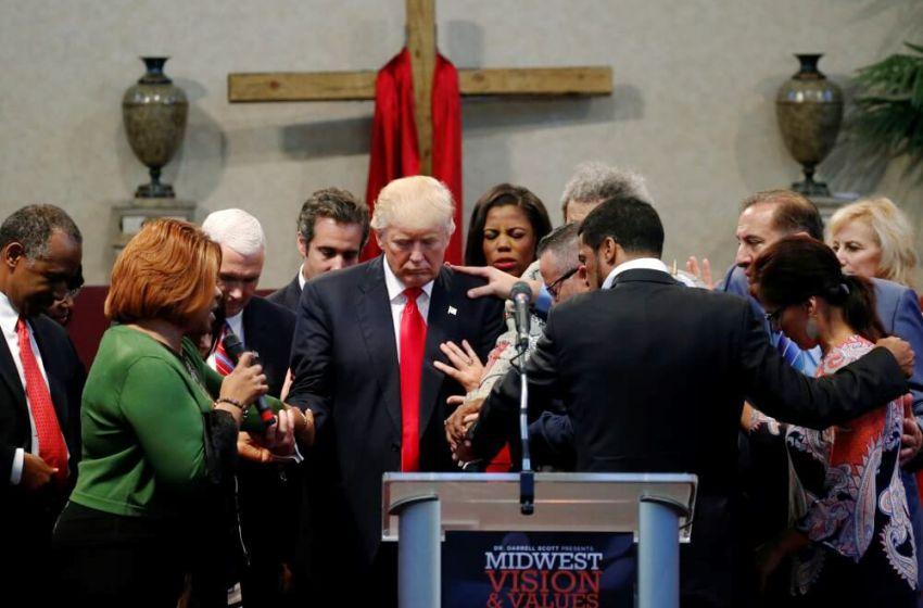 المسيحية الصهيونية وصناع القرار الأميركي