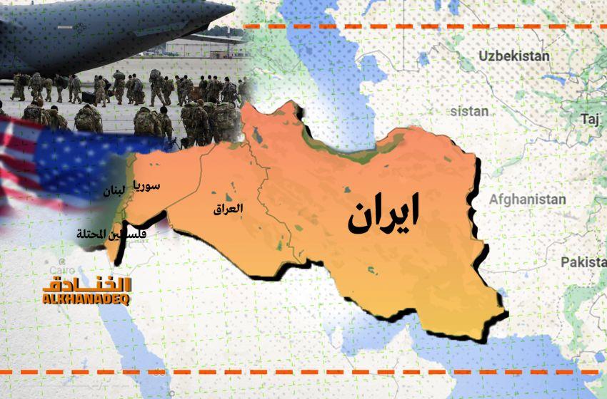 تداعيات الانسحاب الأمريكي: ولادة الشرق المقاوم