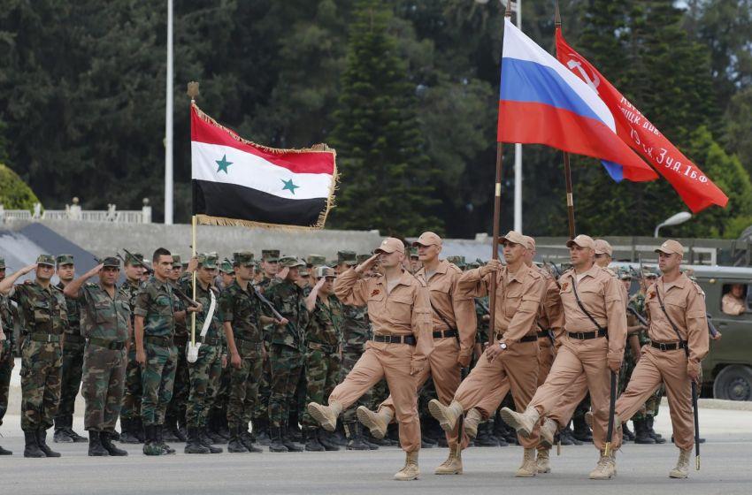 """روسيا تقيّد """"إسرائيل""""... قواعد اللعبة في سوريا تغيّرت"""