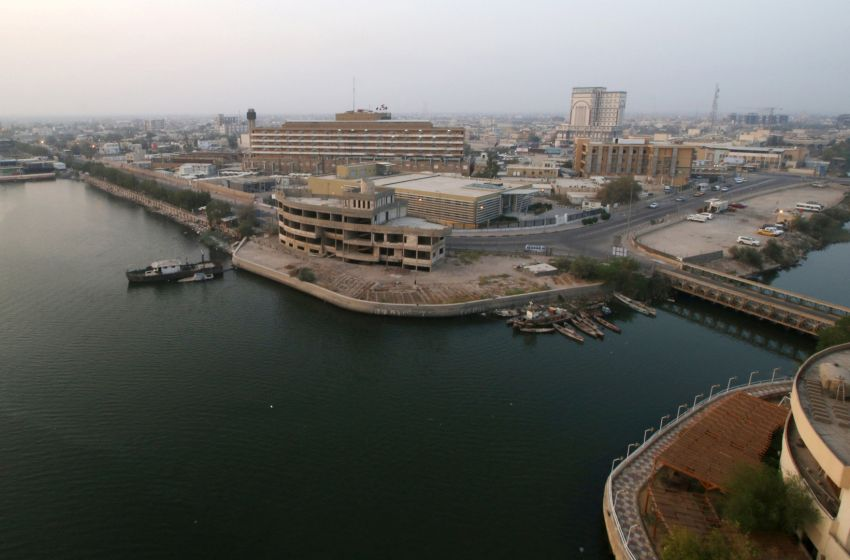 """التعاون العراقي-الإيراني ينقذ شط العرب """"أروند رود""""!"""