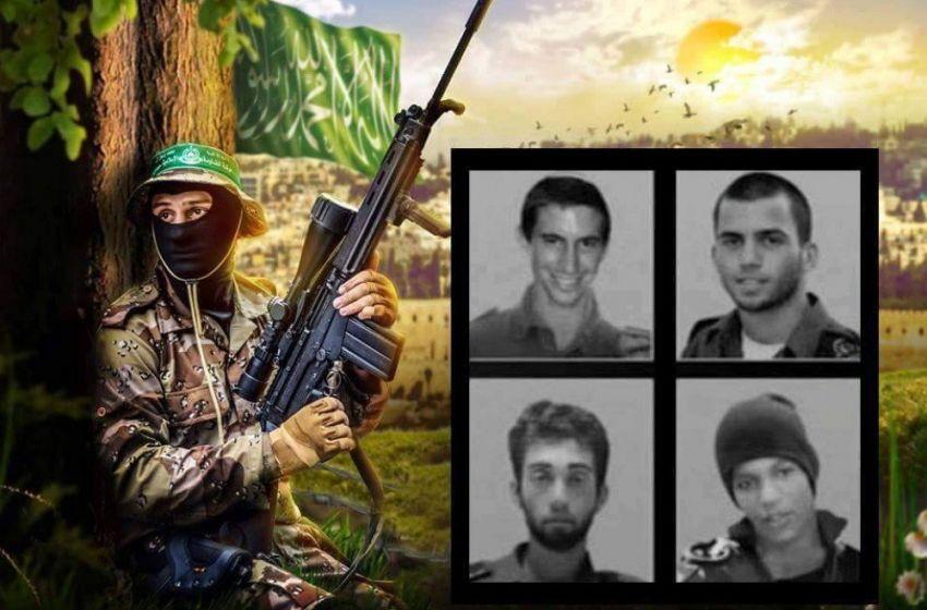 مهارة أمنية عالية لدى المقاومة بإخفاء الأسرى الإسرائيليين!