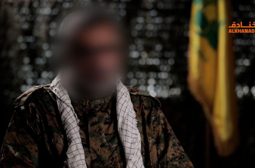 ضابط ميداني في حزب الله للخنادق: انتقلنا من الدفاع الى الهجوم وهذا يرعب الإسرائيلي